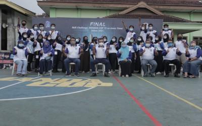 Final SMANDA Cup Season 15