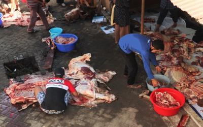 Menilik Perayaan Idul Adha SMAN 2 Malang di Tengah Pandemi