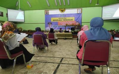 Rapat Koordinasi Awal Tahun Pelajaran 2020/2021 dalam Era Normal Baru