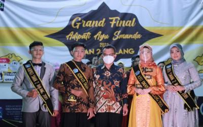 Grandfinal Adipati Ayu SMANDA 2021