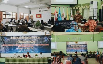 Jalin Silaturahmi dengan Wali Murid, SMANDA Malang Manfaatkan Momentum Pembagian Rapor
